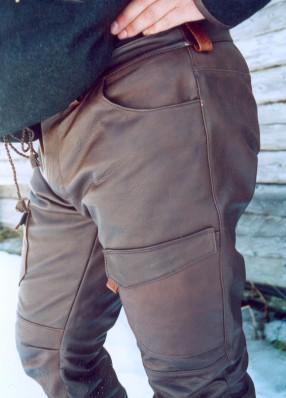 Byxor / Pants